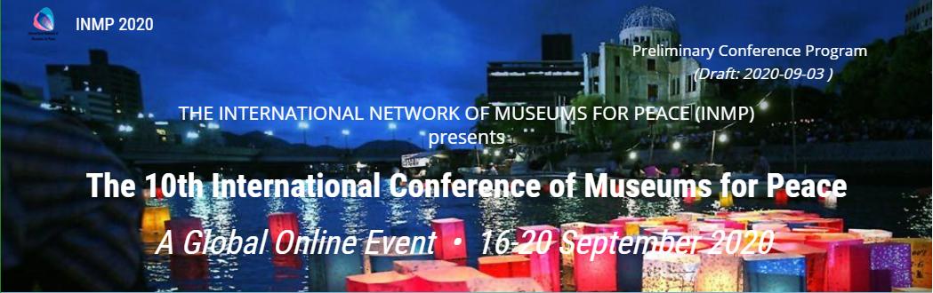 Konferenz der Friedensmuseen