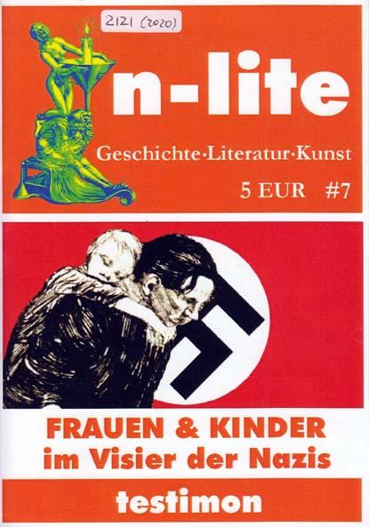 n-lite: Frauen & Kinder im Visier der Nazis
